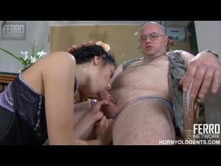 Ferro Network - Veronica, Leonard, Horny Old Gents HD
