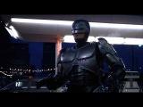 Робот полицейский (1987) HD 720