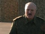 Лукашенко об убийстве Каддафи